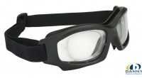 Este modelo revolucionou o mercado de EPIS, o óculos D-tech é um modelo ampla visão e adpatado com clipe de lente, ideal para uúsarios que necessitam usar lentes graduadas. Ele […]
