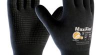 Luvas de Segurança de Nylon e Elastano com Nitrílico Maxiflex Endurance Total Descrição: Luva de segurança tricotada em nylon e elastano, recobertatotalmente de nitrilílico foam, inclusive dorso e punho,pigmentação plana […]