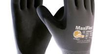 Luvas de Segurança de Nylon e Elastano MaxiFlex Ultimate CA 27955  Luva de segurança tricotada em nylon e elastano MaxiFlex Ultimate CA 27955, recoberta em nitrilo Foam na palma […]